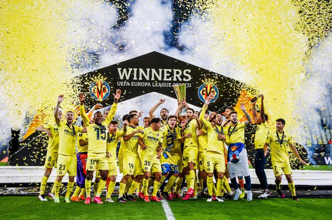 【博狗体育】比利亚雷亚尔成欧冠种子队  下赛季西甲5队踢欧冠