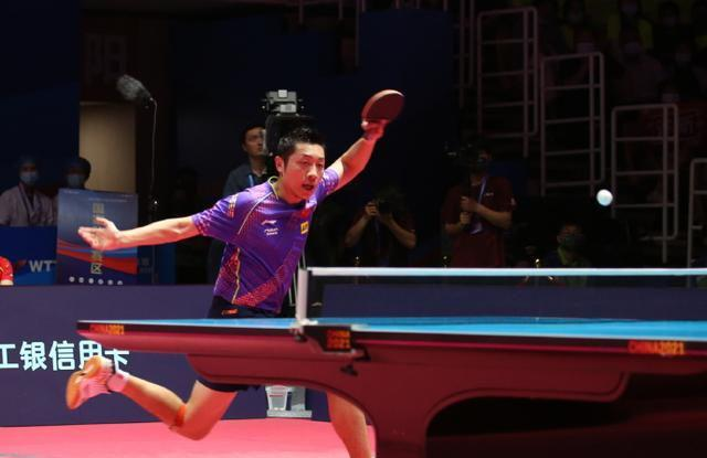 【博狗体育】奥运模拟赛南阳站男单 许昕4-0梁靖崑晋级半决赛