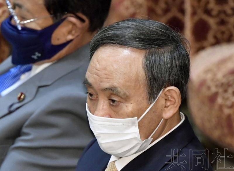 【博狗体育】日本首相菅义伟:从未将奥运会当作头等大事