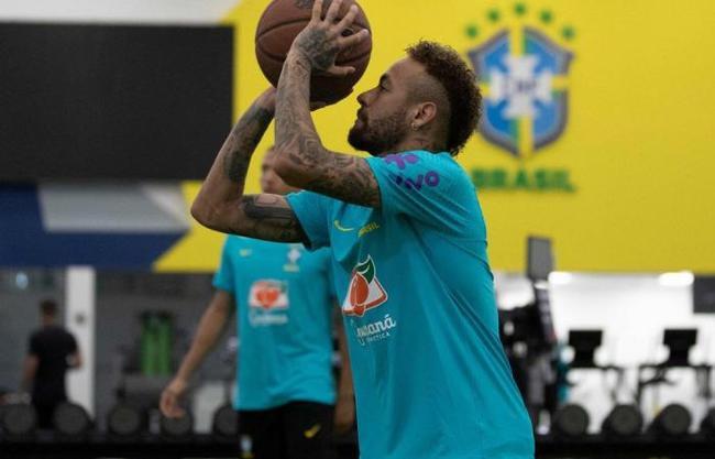 【博狗体育】参议员呼吁内马尔反对巴西美洲杯:去踢疫苗美洲杯